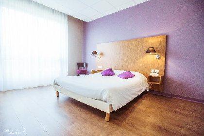 Chambre Confort Supérieur et Suite, SAS CAP VERT