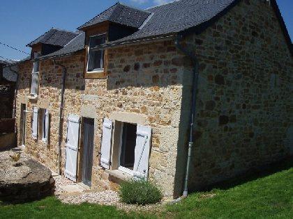 Gîte maison d' Aujols, Office de Tourisme des Causses à l'Aubrac