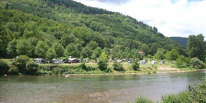 Camping du Batut