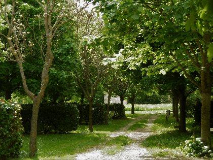 Camping le Vialaret