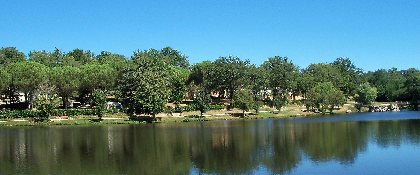 Camping Le Bosquet, OT Villefranche-Najac