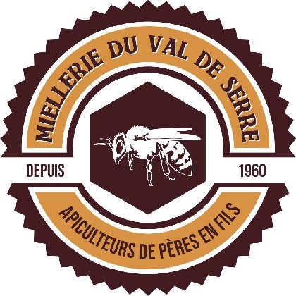 Miellerie du Val de Serre (groupes),