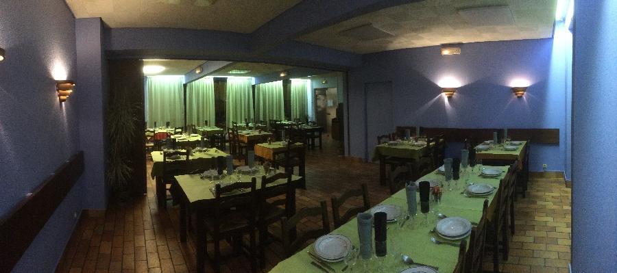 Restaurant brasserie l'Agapanthe