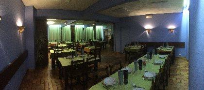 Restaurant brasserie l'Agapanthe, Restaurant Hôtel l'Agapanthe