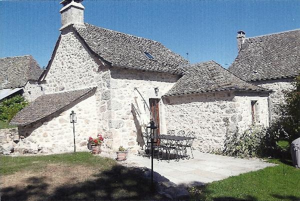 Gîte rural N°AYG1121
