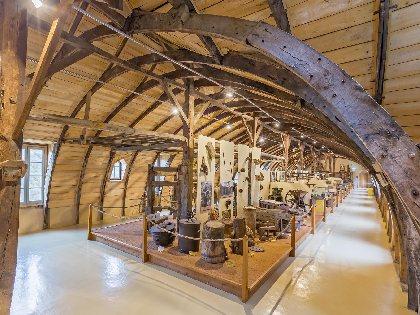 Musée départemental des arts et métiers traditionnels