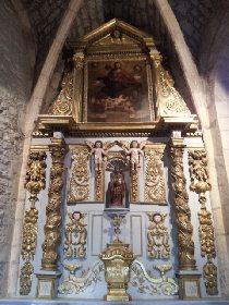 Église Notre-Dame de Lenne,