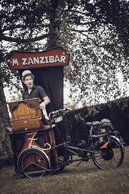 MR ZANZIBAR