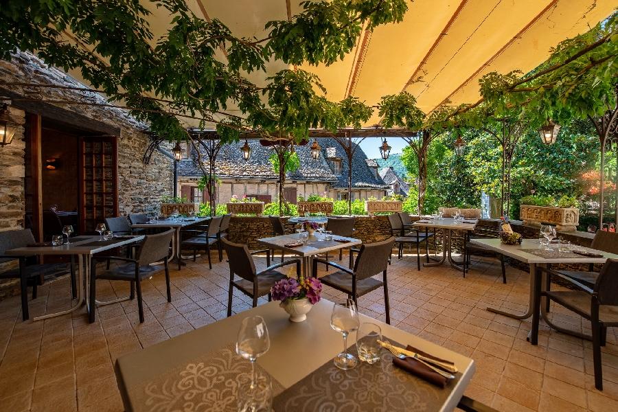 Restaurant Sainte-Foy