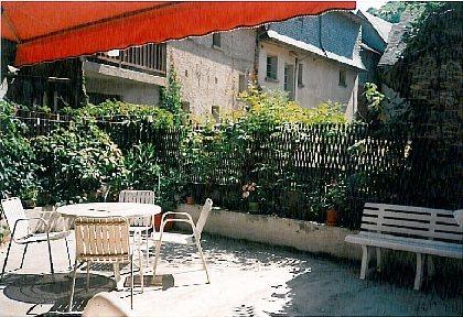 Terrasse, Thérèse Blanc-Delteil