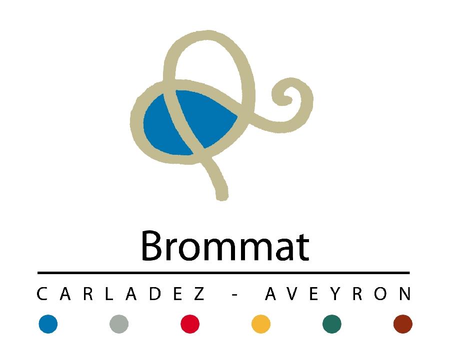 Logo Brommat