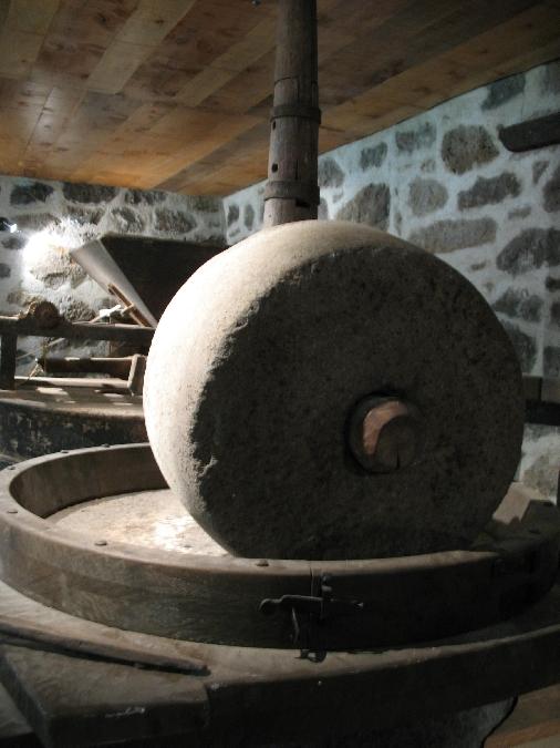 Le Moulin de Burée - Brommat