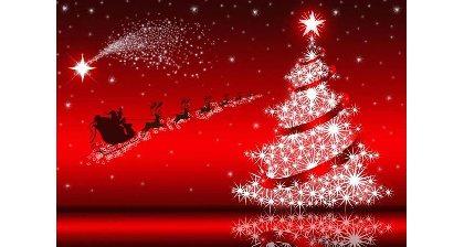 Marché de Noël à Mur-de-Barrez