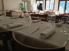 Hôtel-restaurant du Viaur