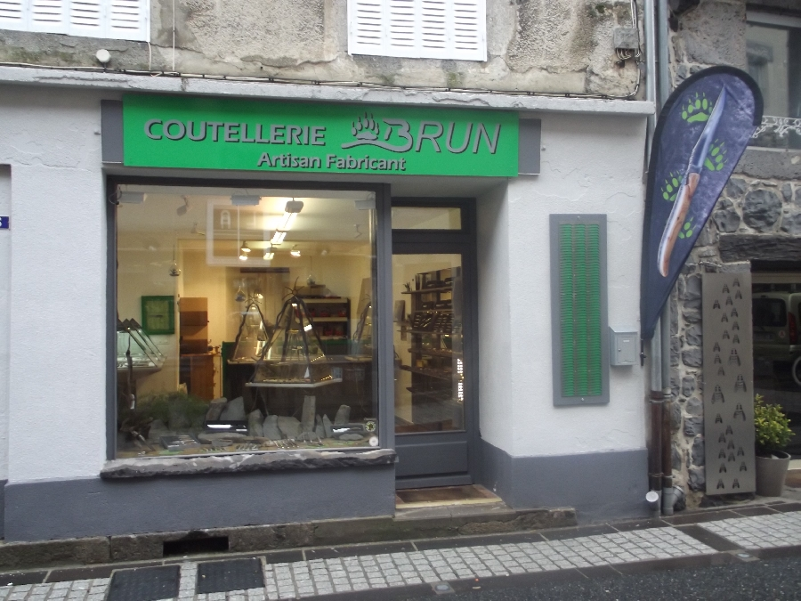 Coutellerie Brun