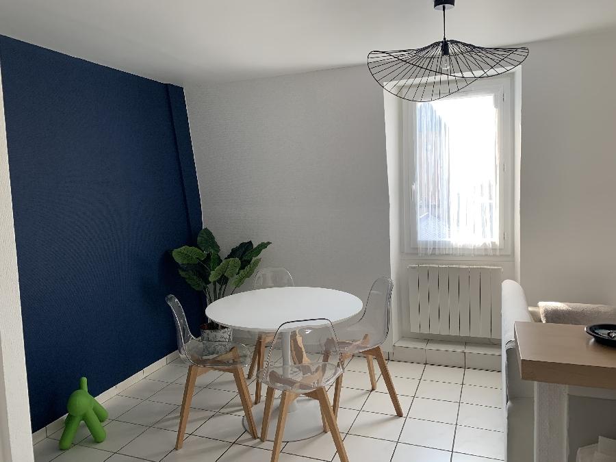 Appartement Le Clocher Centre-ville Rodez