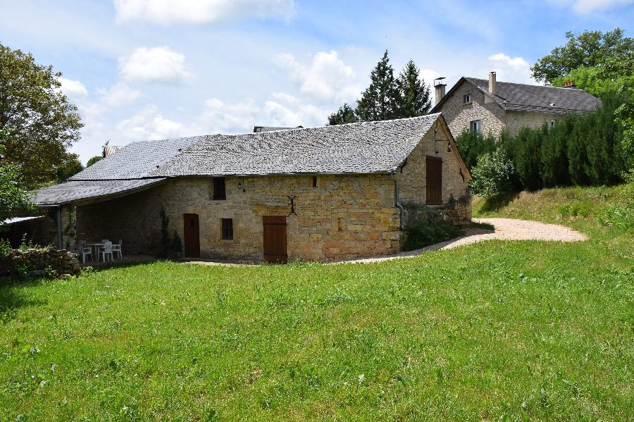 La Grange de Courry