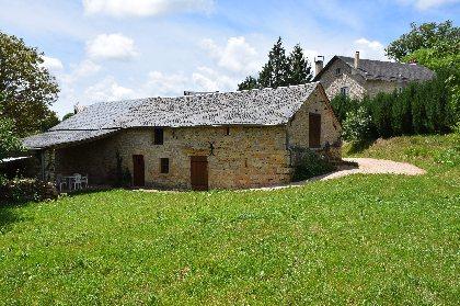 La Grange de Courry, Rêve et Rando