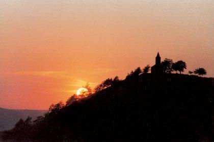 Journées du Patrimoine - St Jean le Froid