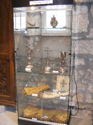 Musée d'art Sacré