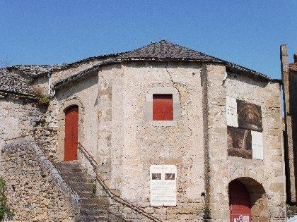 Eglise St-Jacques - Journées du Patrimoine