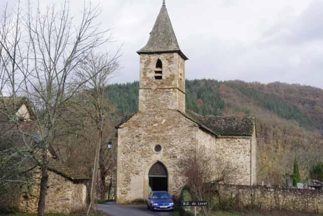 Chapelle Notre Dame de Laval