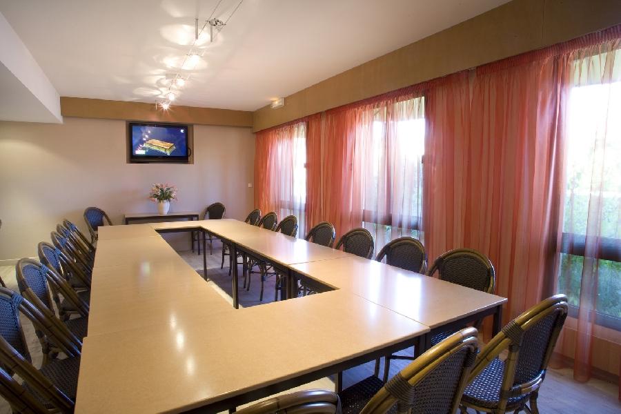 Le Relais de Farrou - Salles de réunion