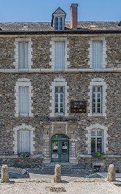 Salle des Genêts de St Geniez d'Olt, Office de Tourisme des Causses à l'Aubrac