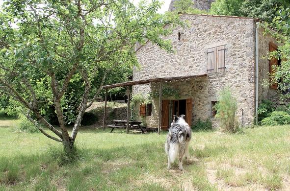 La Maison de Vignes