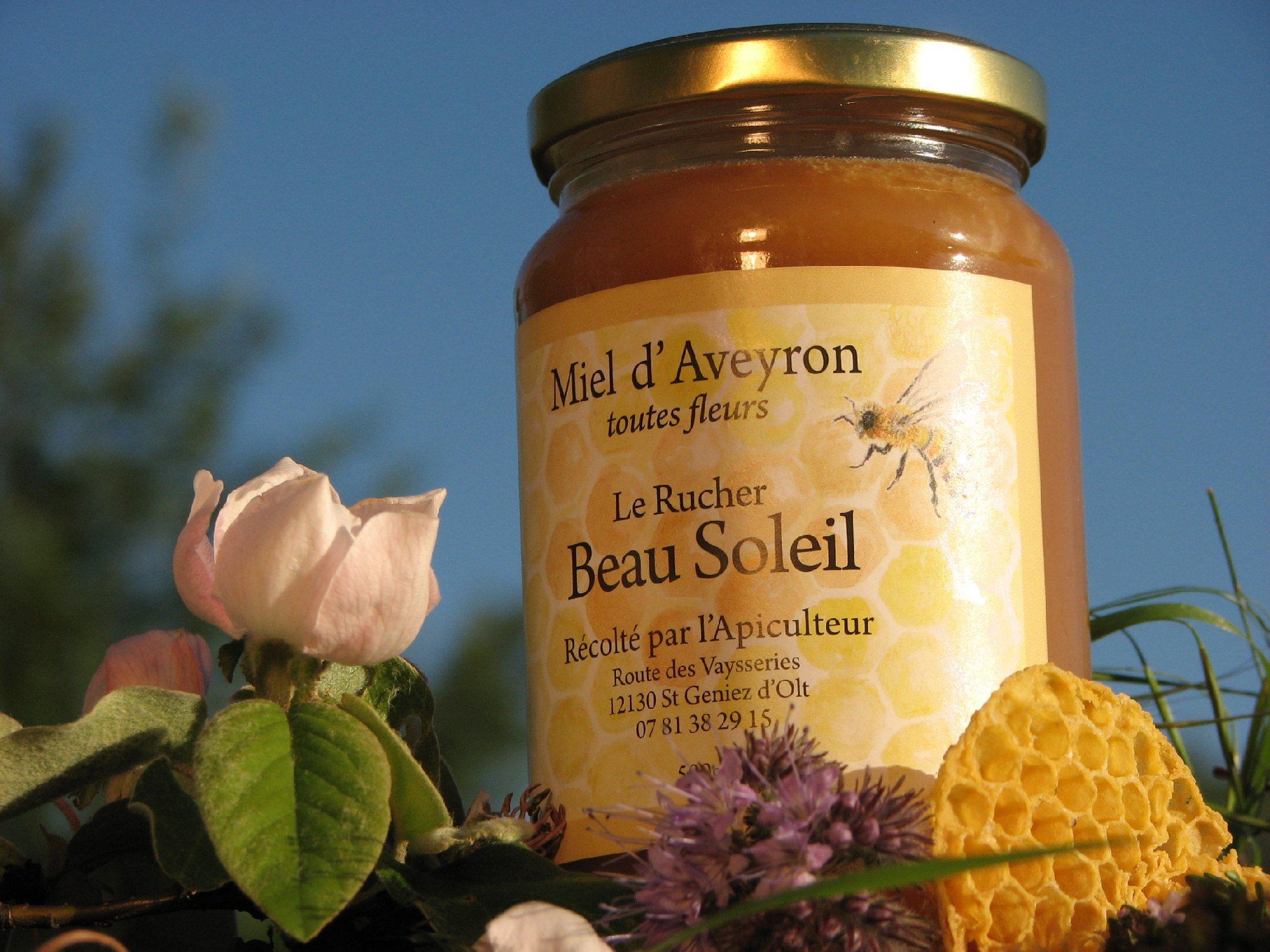 apiculteur 12130