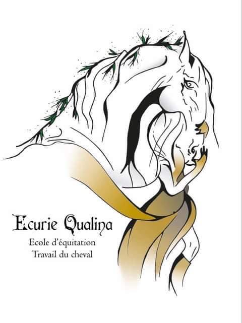 Ecole d'équitation - Ecurie Qualina, Ecurie Qualina