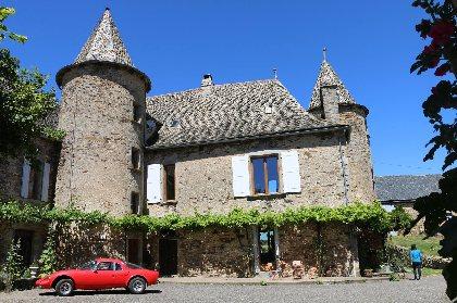 Château de Cadars