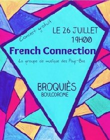 Concert French Connection