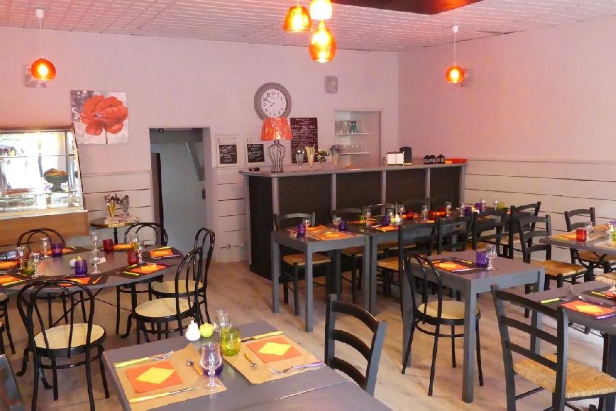Bar- restaurant le Brasero