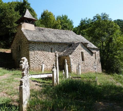 Chapelle de Murat