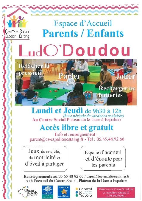 LudO' Doudou