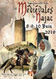 Médiévales de Najac