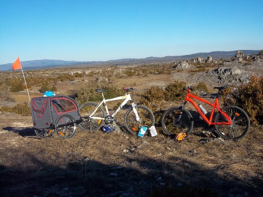 ABCycles - Location VTT Vélos