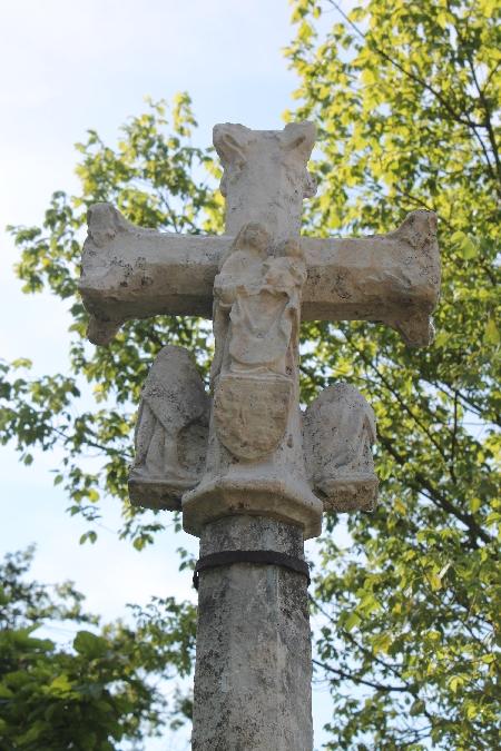 Croix de Bleyssol