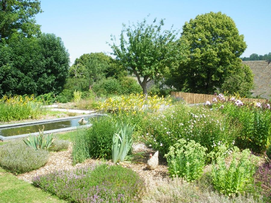 Le jardin des 5 sens visite carladez tourisme en aveyron for Le jardin des 5 sens nantes