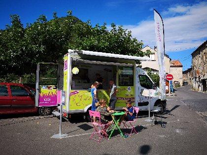 Office de Tourisme Millau Grands Causses - La Caselle- Bureau d'Information Touristique du Rozier