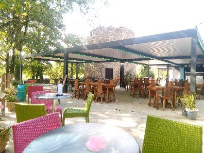 La Table de Bannac, OT Villefranche-Najac