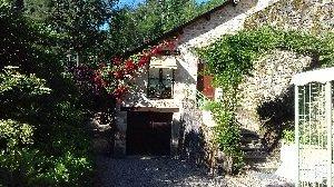 Chambres d'hôtes de la Bastide, OT Villefranche-Najac