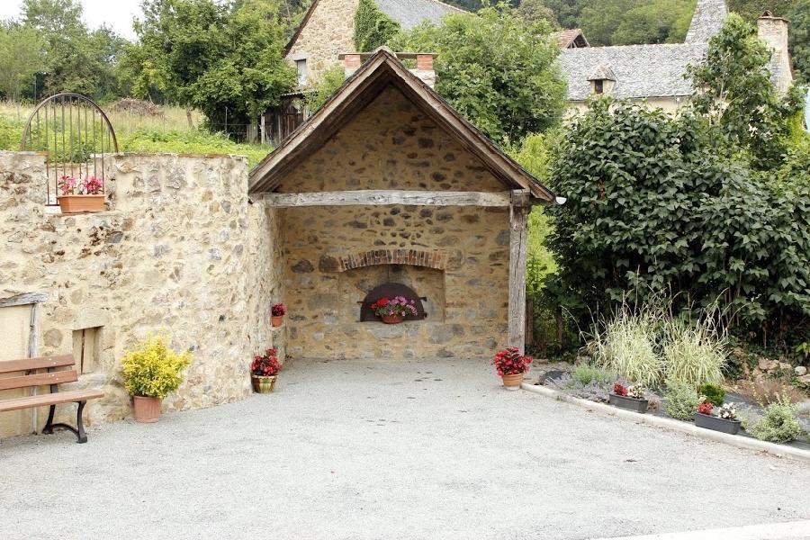 Village de Tizac (Vabre-Tizac)