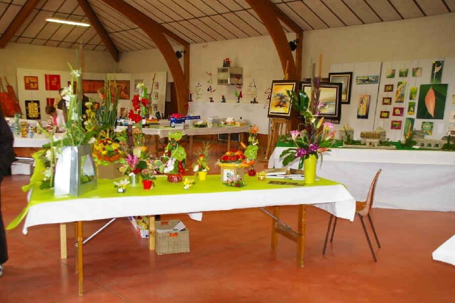 Exposition Cré'Art