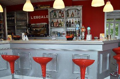 Bar-Restaurant L'Escale, OFFICE DE TOURISME PAYS SEGALI