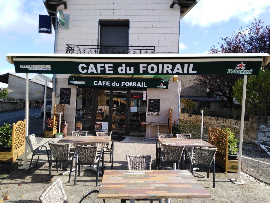 Café du foirail