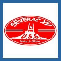 Matches de l'USS Rugby de Sévérac d'Aveyron