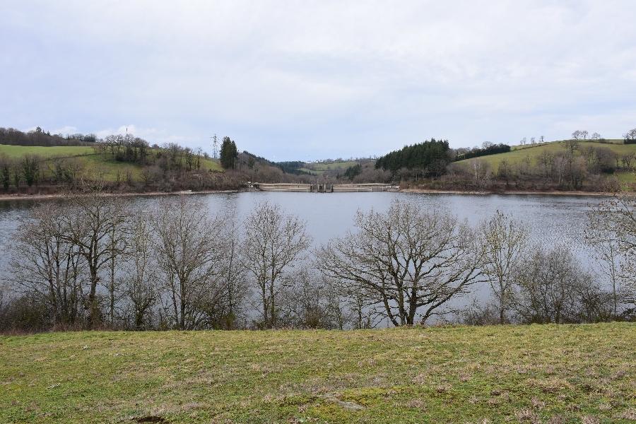 Lac de Bages