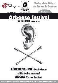 Arbouse festival